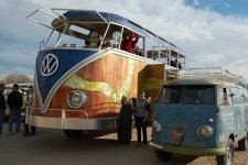 What S Cooler Than A Vw Bus Bodeswell